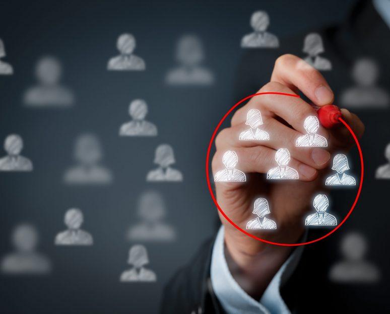 Marketing,Segmentation,,Customers,Care,,Customer,Relationship,Management,(crm),And,Team